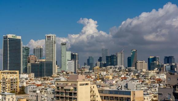 מחקרים חדשים של חוקרי החוג עבור עיריית תל-אביב - יפו