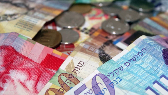הכלכלה הישראלית נמצאת ברגע בן-גוריוני