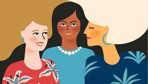 יום האישה הבינלאומי 2020