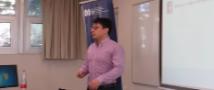 הרצאה: בלוקצ'יין והשפעתו על מוסדות העתיד