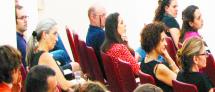 """סמינר מחלקתי- אירוע לכבוד צאת ספרה של  ד""""ר מיכל קרבאל-טובי"""
