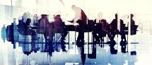 ניהול משאבי אנוש, יחסי עבודה ושינוי ארגוני
