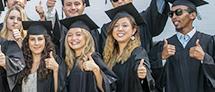 תכניות מיוחדות ובינלאומיות לתואר שני