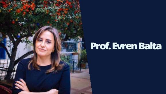 Prof. Evren Balta