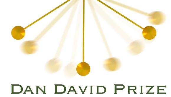 זכיה במילגת דן דוד