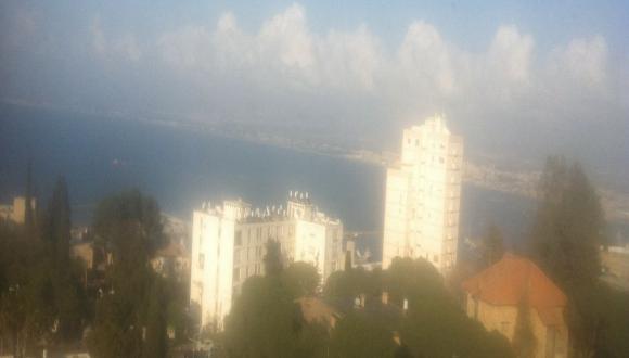 בריאות הסביבה במפרץ חיפה: לקחים מן העבר וחזון לקראת העתיד