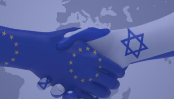 Between legitimate critique and anti-Semitism: Mediating Israel in European countries