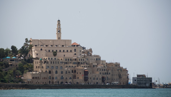 In Jaffa, gentrification stokes discord as Arabs pushed out