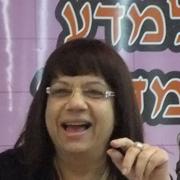 יהודית יחזקאלי