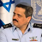 """רוני אלשייך, מפכ""""ל המשטרה - מקור: ויקיפדיה"""