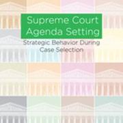 Supereme court agenda setting - דר' אודי זומר