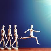 המסלול למנהיגות ומשאבי אנוש