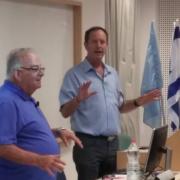 פורום בכירים של עריית תל אביב - יפו